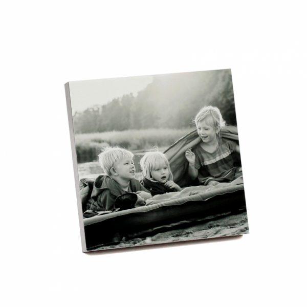 Foto-Panel 15x15 con canto de aluminio