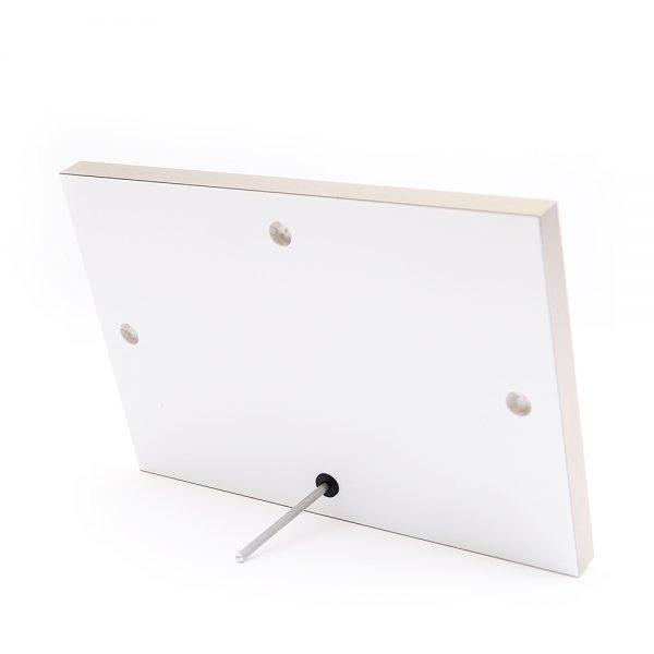 Foto-Panel 15x20 con canto de aluminio