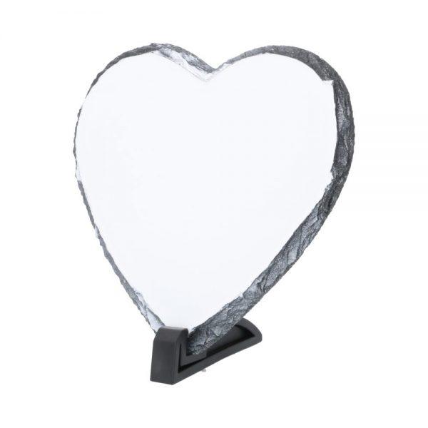 Pizarra Corazón 15x15