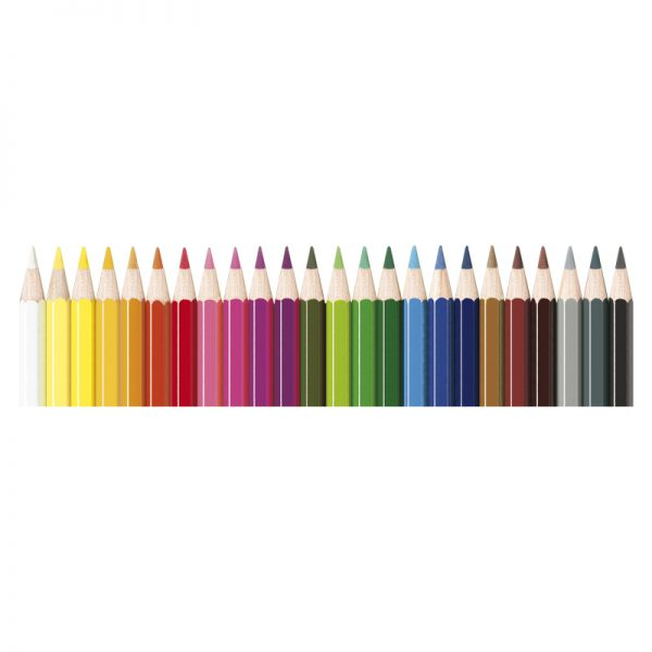 Alpino Color Experience 24 colores